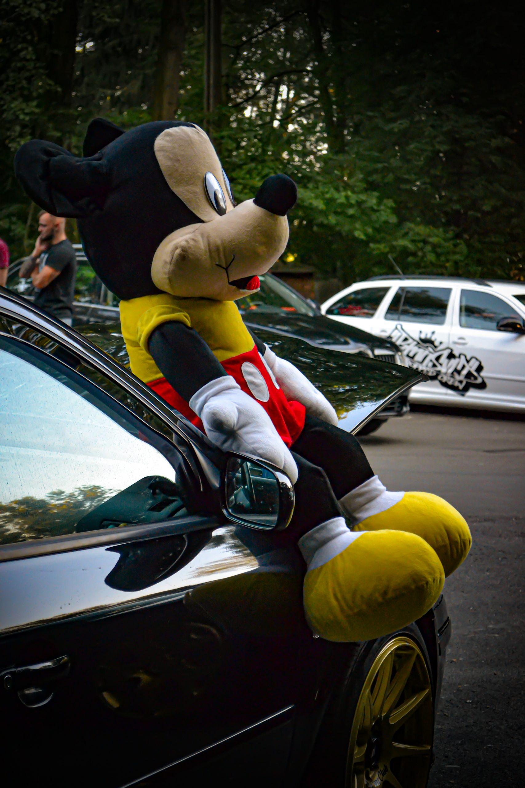 ŠkodaCars Meet #1 – foto