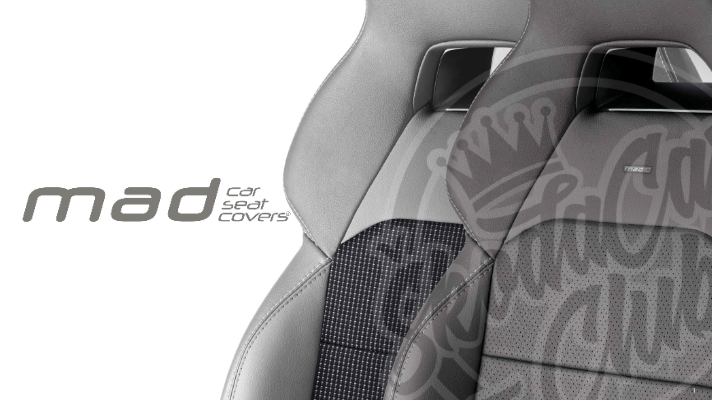MAD / Car Seat Covers
