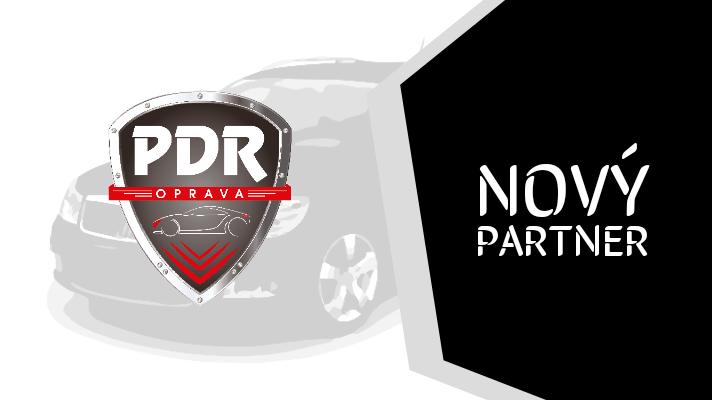 PDR Oprava