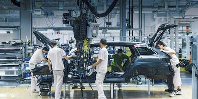 Škoda vyrobí menej až o 100 tisíc áut. Dôvod je jednoduchý, nie sú čipy
